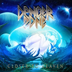 DANGER ZONE (Italy) / Closer To Heaven