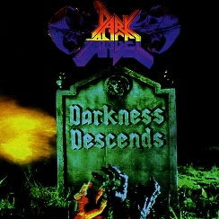 DARK ANGEL (US) / Darkness Descends + 8 (Brazil edition)