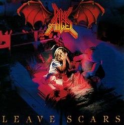 DARK ANGEL (US) / Leave Scars + 4 (Brazil edition)