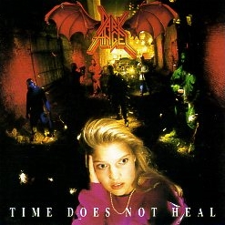 DARK ANGEL (US) / Time Does Not Heal + 2 (Brazil edition)