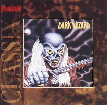 DARK WIZARD (Netherlands) / Devil's Victim (Mausoleum Classix)