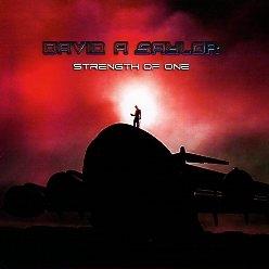 DAVID A SAYLOR (UK) / Strength Of One