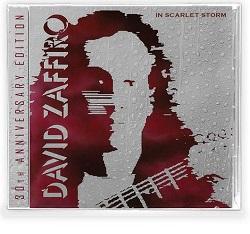 DAVID ZAFFIRO (US) / In Scarlet Storm