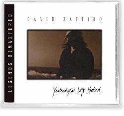 DAVID ZAFFIRO (US) / Yesterday's Left Behind