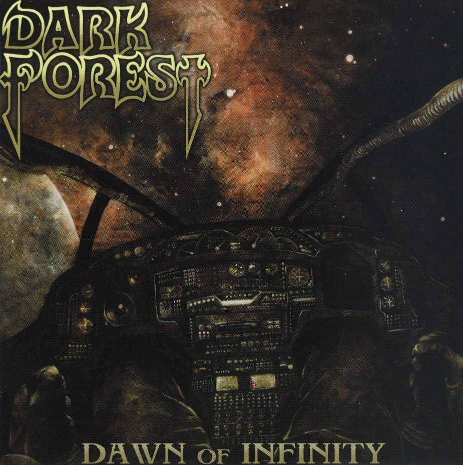 DARK FOREST (UK) / Dawn Of Infinity