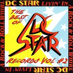 DC STAR (US) / The Best Of DC Star - Records Vol #2
