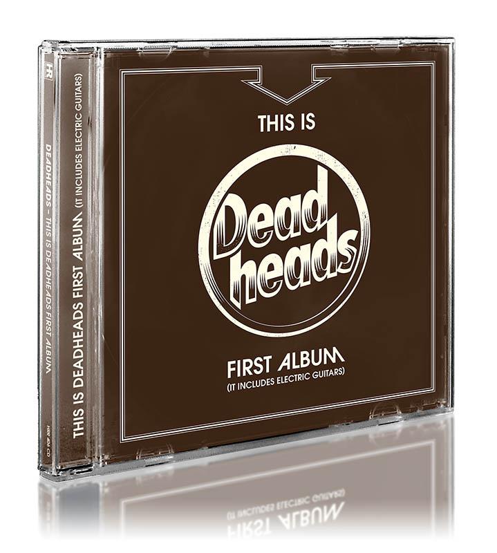 DEADHEADS (Sweden) / This Is Deadheads First Album
