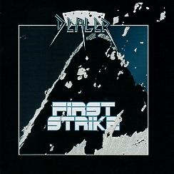 DEALER (UK) / First Strike + 4 (2014 reissue)