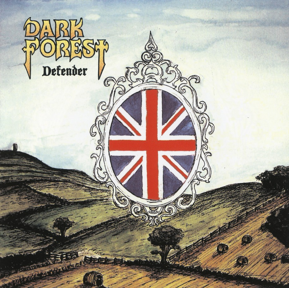 DARK FOREST (UK) / Defender