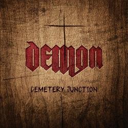 DEMON (UK) / Cemetery Junction