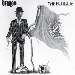 DEMON (UK) / The Plague + 6