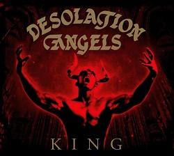 DESOLATION ANGELS (UK) / King (2018 edition)