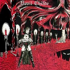 DEVIL CHILDE (US) / Devil Childe