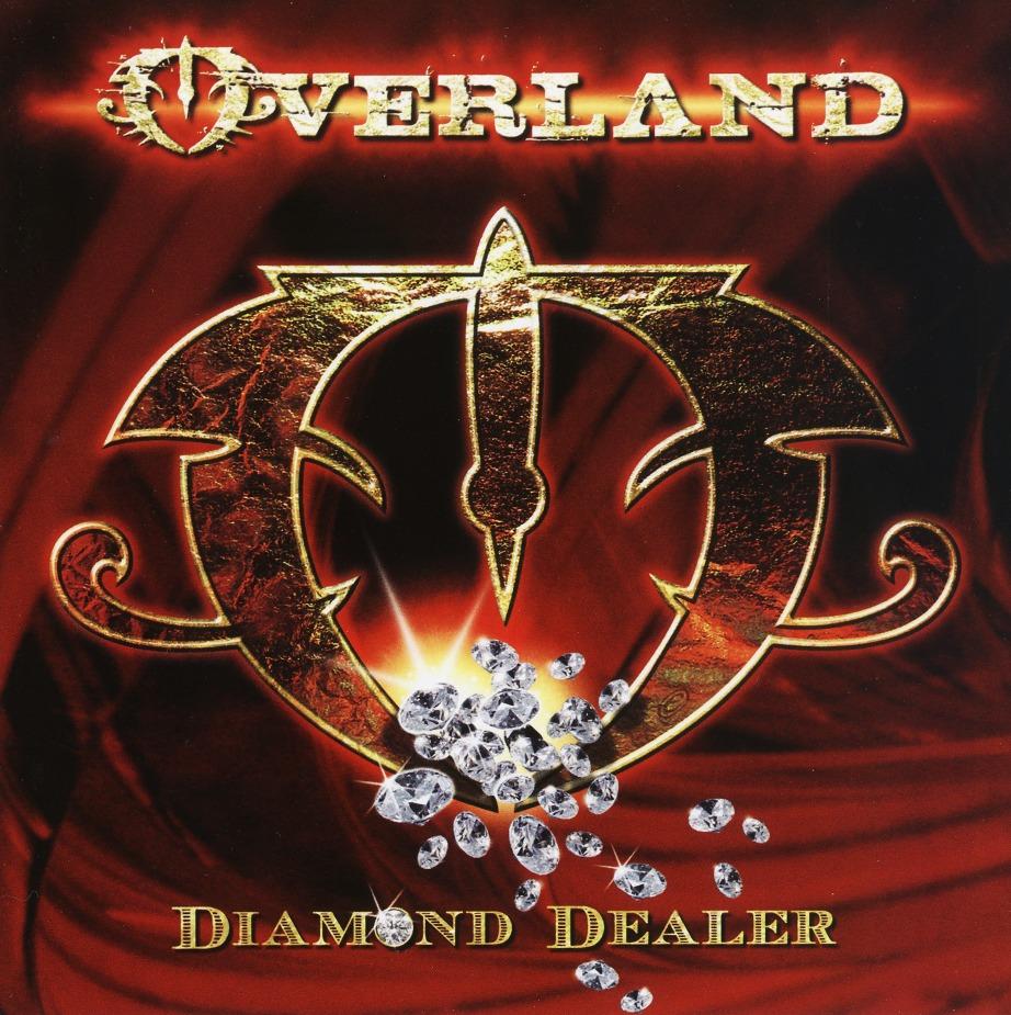 OVERLAND (UK) / Diamond Dealer
