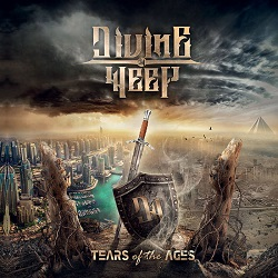 DIVINE WEEP (Poland) / Tears Of The Ages + 2