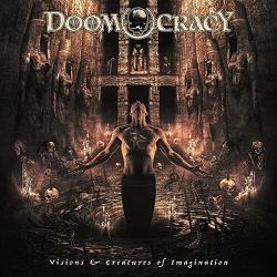 DOOMOCRACY (Greece) / Visions & Creatures Of Imagination
