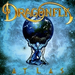 DRAGONFLY (Spain) / Atlas + 2