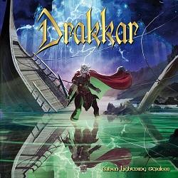 DRAKKAR (Italy) / When Lightning Strikes