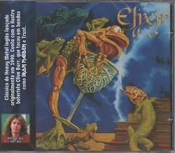 ELIXIR (UK) / Lethal Potion + 7 (2020 reissue)