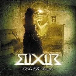 ELIXIR (Uruguay) / Where The Secret Lies