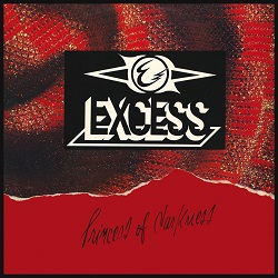 EXCESS (Spain) / Princess Of Darkness + 4
