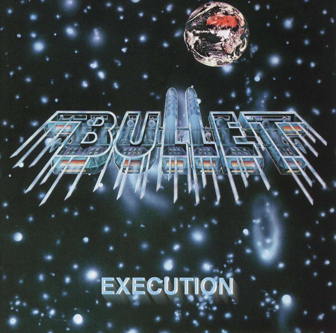 BULLET (Germany) / Execution + 2