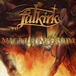 FALKIRK (France) / Magnus Imperium
