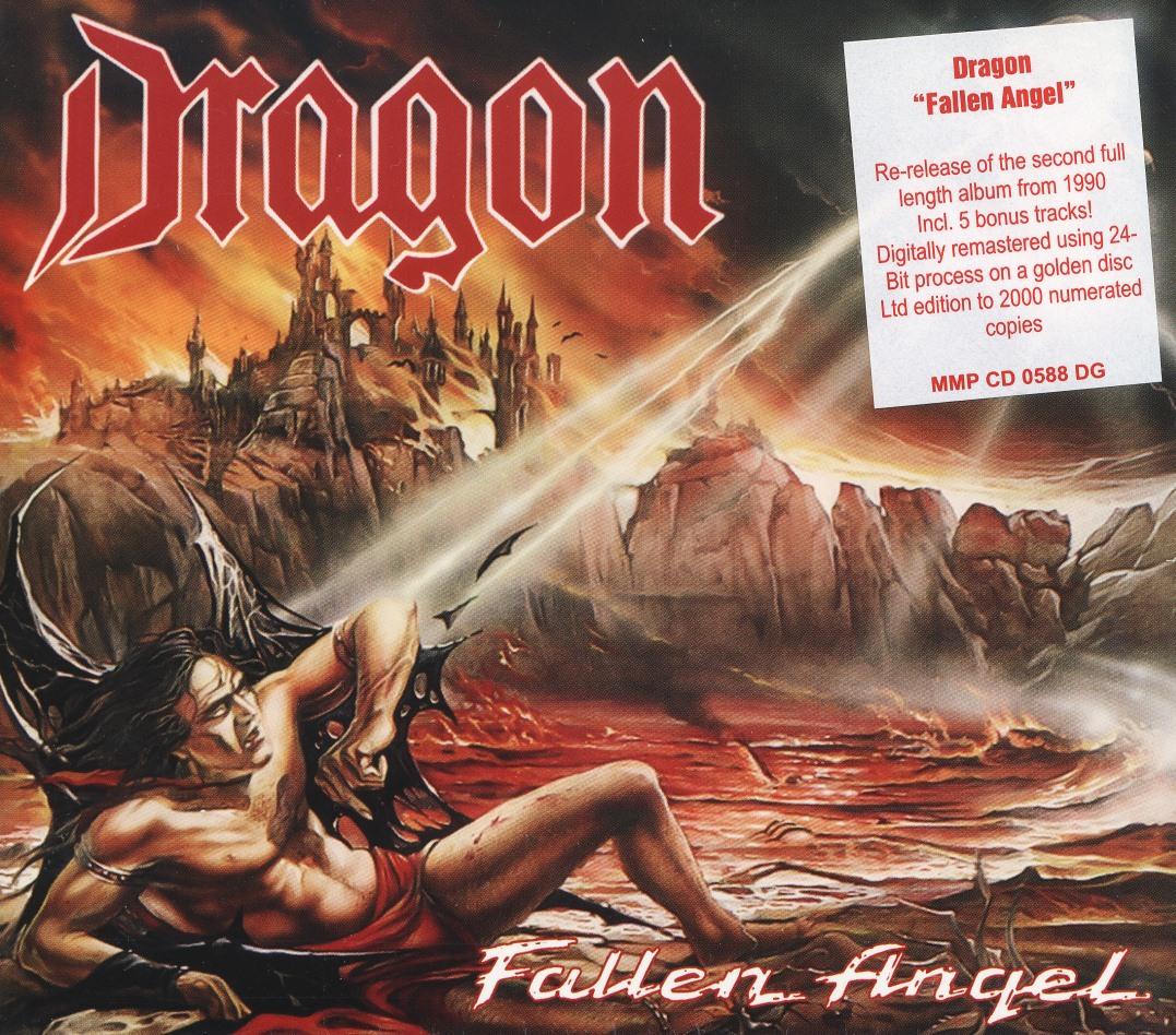 DRAGON(Poland) / Fallen Angel