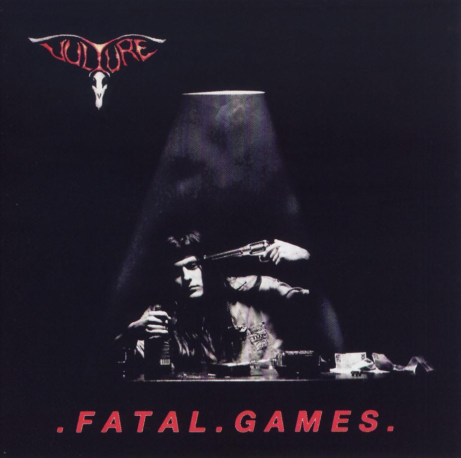 VULTURE (Netherlands) / Fatal Games