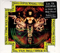 FIFTH ANGEL (US) / Time Will Tell (2018 reissue)