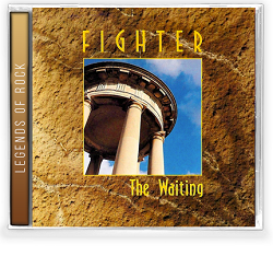 FIGHTER (US) / The Waiting + 4