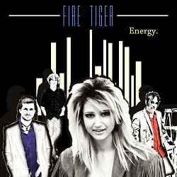 FIRE TIGER (US) / Energy