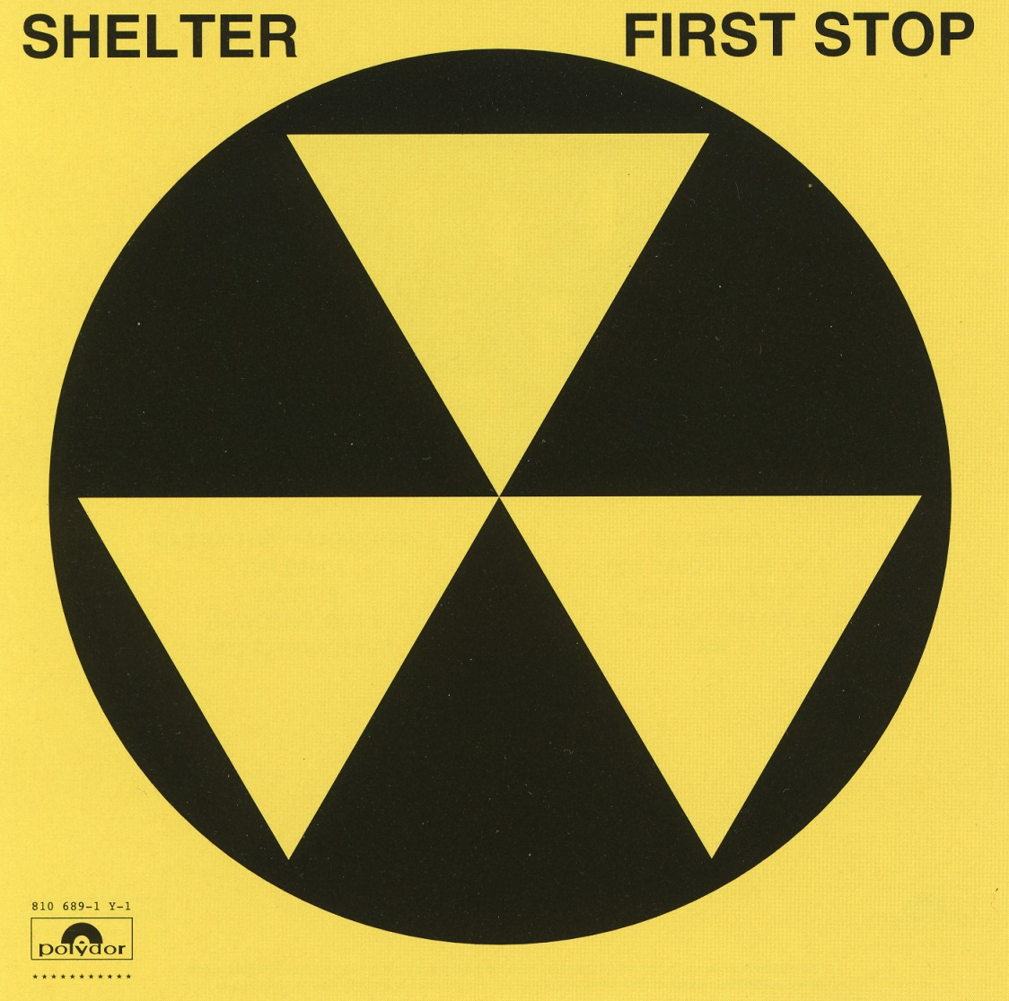 SHELTER/FIRST STOP