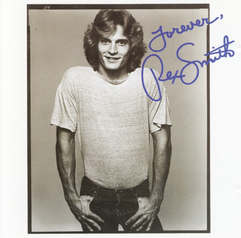 REX SMITH (US) / Forever