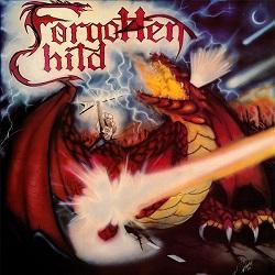 FORGOTTEN CHILD (US) / Forgotten Child