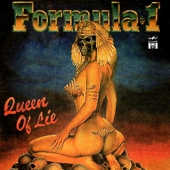 FORMULA 1(Russia) / Queen Of Lie