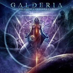 GALDERIA (France) / The Universality