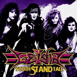 GEISHA (Denmark) / Youth Stand Tall