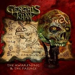 GENGHIS KHAN (US) / The Awakening & The Passage
