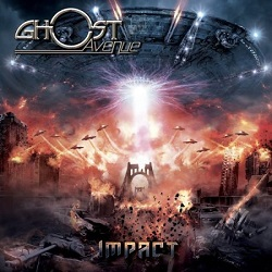 GHOST AVENUE (Norway) / Impact