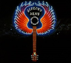 GIDEON'S ARMY (US) / Rock And Roll For Your Soul