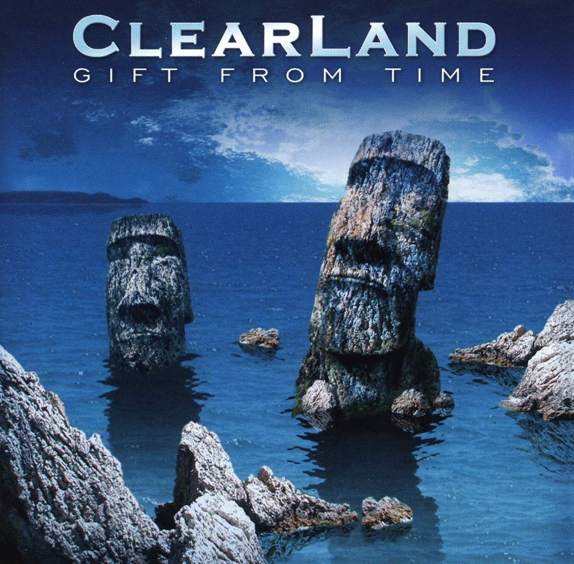 CLEARLAND (Bulgaria) / Gift From Time