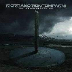 GIORDANO BONCOMPAGNI (Italy) / New Shred Generation