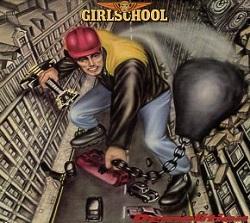 GIRLSCHOOL (UK) / Demolition + 5 (2017 reissue)