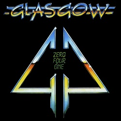 GLASGOW (UK) / Zero Four One + 1 (2021 reissue)