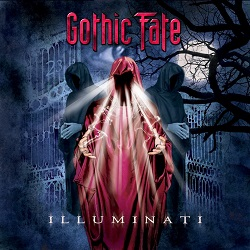 GOTHIC FATE (Germany) / Illuminati
