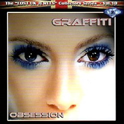 GRAFFITI (UK) / Obsession