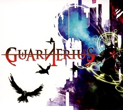 GUARNERIUS (Mexico) / Guarnerius (Limited 2CD)
