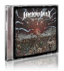 HAMMERHEAD (UK) / The Sin Eater
