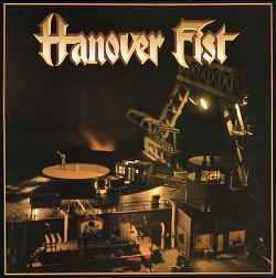 HANOVER FIST (Canada) / Hanover Fist + 1